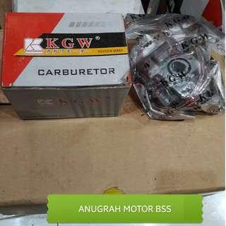 Karburator Sepeda Motor Suzuki Smash Merk KGW Sparepart