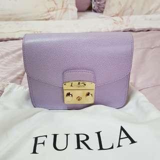 Preloved Furla - Authentic