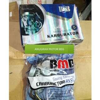 Karburator Sepeda Motor Force 1 One Merk BMB Sparepart