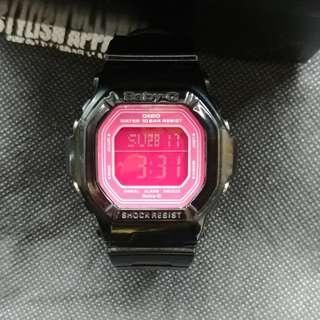 CASIO Baby-G.   BG-5601  黑色