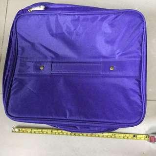 Storage bag, travel bag