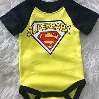 BN Unique Superbaby Romper