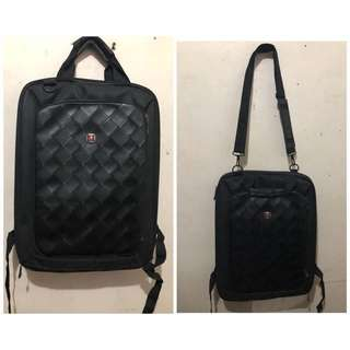 TISSOT LAPTOP BAG
