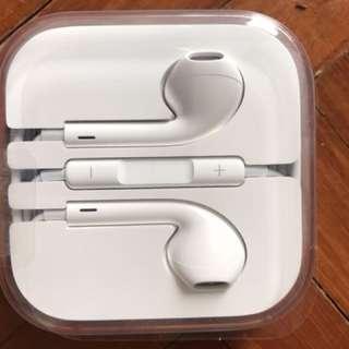 iphone蘋果原裝耳機線