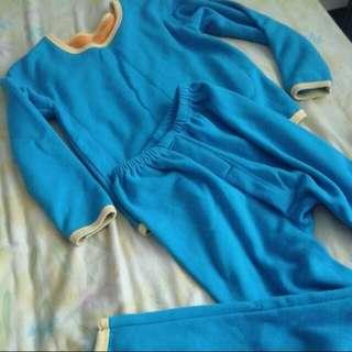 Boy's Winter Wear size 140