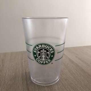 Starbucks Coffee Cup