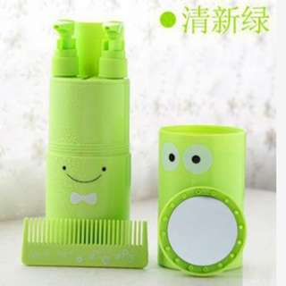 Portable Travel Multi-functional Cosmetic Pack Bottle