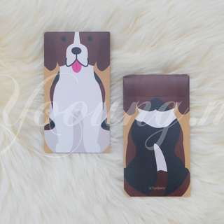 Beagle Money Envelopes / Red Packets