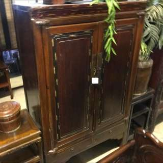 Antique Ningbo Cabinet