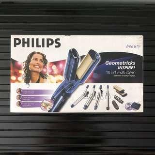Philips 10 in 1 hair styler