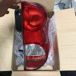 Nissan NV200 Original Rear Right Tail Lamp