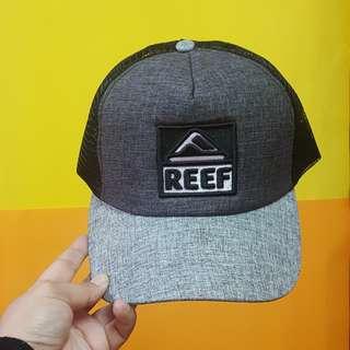REEF TRUCKER CAP