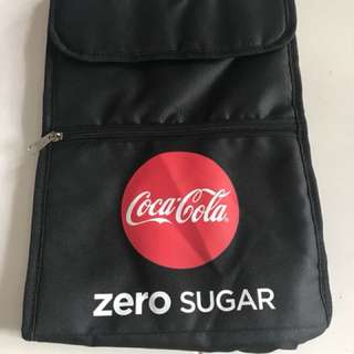 Brand New Coca Cola Cooler Bag