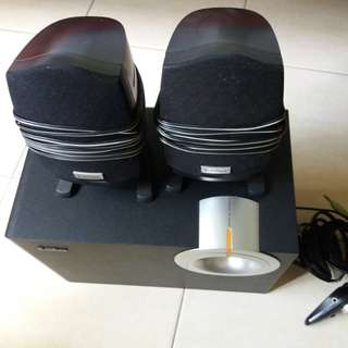 Edifier Speakers M1310