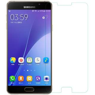 Tempered glass - Anti Gores Samsung Galaxy A7 2016 A710