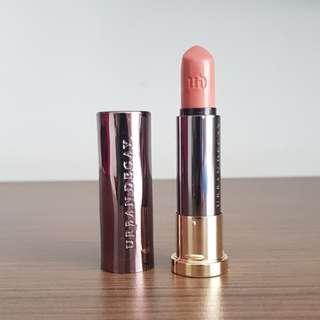 Urban Decay Vice Lipstick in Interrogate
