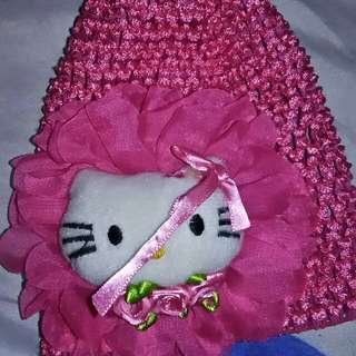 HelloKitty with headband