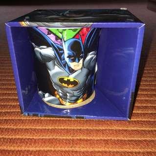 Batman Mug BNIB