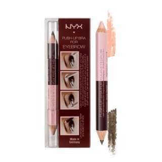 Instock NYX Eyebrow Push-Up Bra Brow Pencil