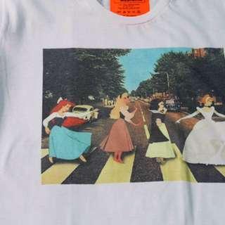 Disney Princess T Shirt
