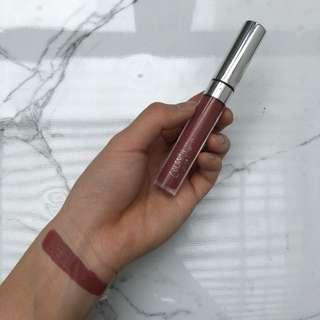 (USED) Colourpop Ultra Satin Lip Baracuda