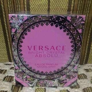 Sale Versace Perfume!