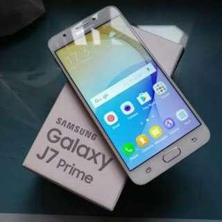 Samsung Galaxy J7 Prime Kredit Cepat Proses 20 Mnt Tanpa Kartu kredit