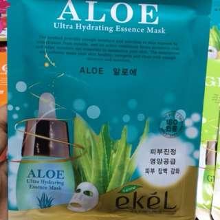 Ultra Hydrating Essence Korean Face Mask