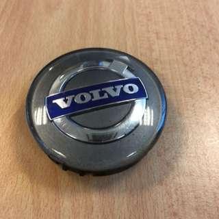 Volvo Rim Cap