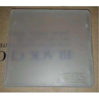 【絕種產物】包郵 磁碟 保護盒 Floppy Disk