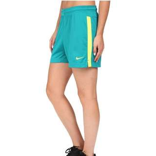 BNWOT Nike Academy Shorts Rio Teal