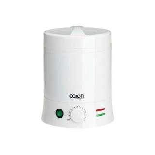 Caron wax warmer