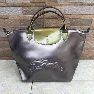 Authentic Longchamp Victoire
