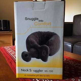 OTO Neck Snuggler NS-100