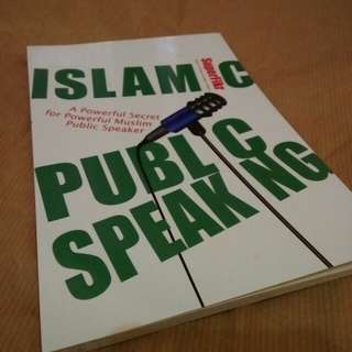 Islamic Public Speaking