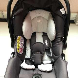 Joie Gemm Car Seat for Newborns
