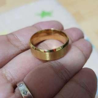 Pure titanium ring.size 6,11,12 &13