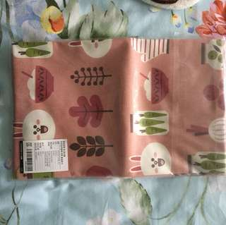 BN authentic line cony tea towel