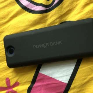 Power Bank 充電器