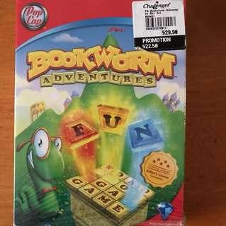 Bookworm Adventure