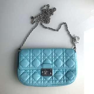 全新Dior WOC Wallet On Chain Mini Bag