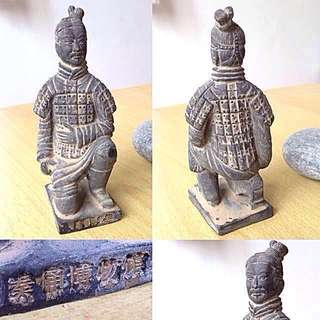 Kneeling Archer - Chinese Terracotta Warrior