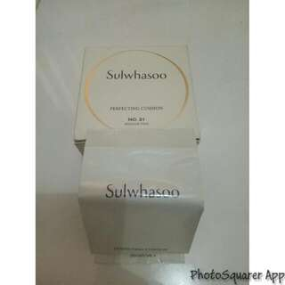 bb cushion original Sulwashoo