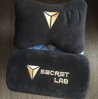 Secret Lab Cushion