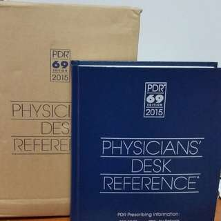 Physician Desk Reference