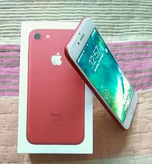 IPhone 7 128Gb Red (Special Edition)