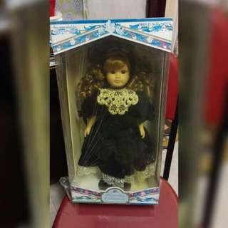#toy #collection Victorian Collection : Genuine Porcelain doll by Melissa Jane limited edition