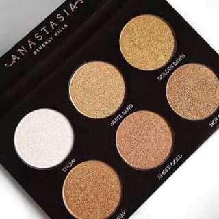 Anastasia Limited Edition Ultimate Glow Kit
