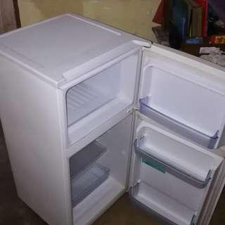 Haier Refrigerator (110 Volts)