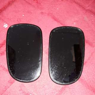 Civic Ek side mirror glass both left n right